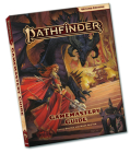 Pathfinder Gamemastery Guide Pocket Edition (P2) Cover Image