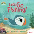 Let's Go Fishing! (Puffin Rock) Cover Image
