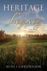 HERITAGE to LEGACY: Passing on Stories of Faith Cover Image