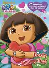 Dora's Big Valentine! Cover Image
