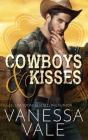 Cowboys & Kisses Cover Image
