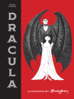 Dracula: Deluxe Edition Cover Image