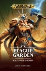 Plague Garden (Hallowed Knights #1) Cover Image