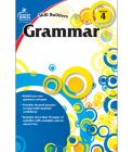 Grammar, Grade 4 (Skill Builders (Carson-Dellosa)) Cover Image
