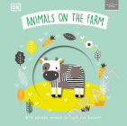 Little Chunkies: Animals on the Farm Cover Image