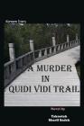 A Murder in Quidi Vidi Trail Cover Image