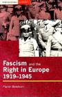 Fascism and the Right in Europe 1919-1945 (Seminar Studies) Cover Image