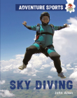Skydiving (Adventure Sports) Cover Image