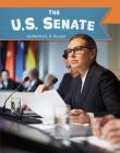 The U.S. Senate (U.S. Government) Cover Image