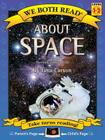 About Space (We Both Read - Level 1-2 (Cloth)) Cover Image