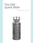 The GRE Quant Bible Cover Image
