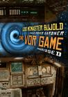 The VOR Game (Miles Vorkosigan Adventures #6) Cover Image