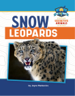 Snow Leopards Cover Image