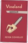 Vineland Reread Cover Image