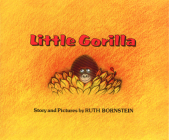 Little Gorilla (Carry Along Book & Cassette Favorites) Cover Image