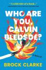 Who Are You, Calvin Bledsoe?: A Novel Cover Image