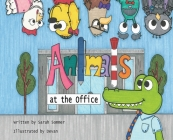 Animals at the Office Cover Image