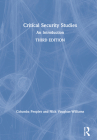 Critical Security Studies: An Introduction Cover Image