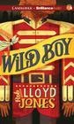 Wild Boy Cover Image