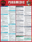 Paramedic: A Quickstudy Laminated Reference Guide Cover Image