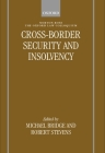 Cross-Border Security & Insolvency (Oxford-Norton Rose Law Colloquium) Cover Image