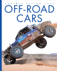 Off-Road Cars  (Amazing Machines: Racing Cars) Cover Image