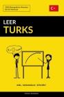 Leer Turks - Snel / Gemakkelijk / Efficiënt: 2000 Belangrijkste Woorden Cover Image