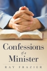 Confessions of a Minister Cover Image