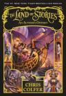 An Author's Odyssey (Land of Stories #5) Cover Image