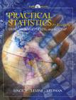 Practical Statistics by Example Using Microsoft Excel and Minitab Cover Image