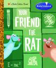 Your Friend the Rat Cover Image