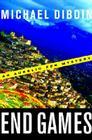 End Games: An Aurelio Zen Mystery Cover Image