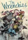 The Wrenchies Cover Image