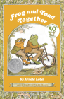 Frog and Toad Together (I Can Read Books (Harper Paperback)) Cover Image