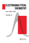 Electroanalytical Chemistry: A Series of Advances: Volume 15 Cover Image