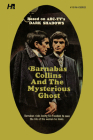 Dark Shadows the Complete Paperback Library Reprint Book 13: Barnabas Collins and the Mysterious Ghost Cover Image
