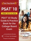 PSAT 10 Prep 2019 & 2020: PSAT 10 Study Guide & Practice Book for the College Board Exam Cover Image