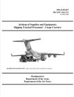 FM 4-20.167 Airdrop of Supplies and Equipment: Rigging Tracked Personnel - Cargo Carriers Cover Image