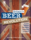 Britain's Beer Revolution Cover Image