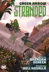 Green Arrow: Stranded Cover Image