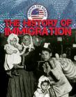 The History of Immigration (Crossing the Border) Cover Image