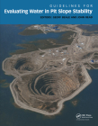 Guidelines for Evaluating Water in Pit Slope Stability Cover Image