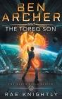 Ben Archer and the Cosmic Fall (The Alien Skill Series, Book 6) Cover Image