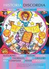 Historia Discordia Cover Image