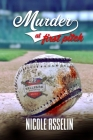 Murder at First Pitch: Ball Park Mysteries: Book 1 Cover Image