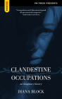 Clandestine Occupations: An Imaginary History Cover Image