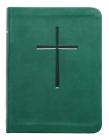 1979 Book of Common Prayer Vivella Edition: Green Cover Image