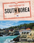 Your Passport to South Korea Cover Image