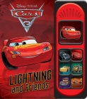 Disney-Pixar Cars 3: Lightning and Friends (Play-A-Song) Cover Image
