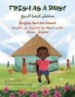 Fresh as a Daisy - English Nature Idioms (Arabic-English) Cover Image